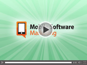 Mobile Software Marketing Video